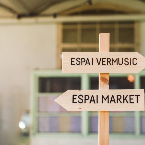 2017 / Espai Vermusic - La Fireta / Fàbrica de Cal Metre / Gironella