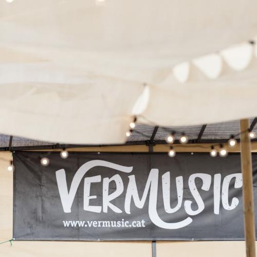 2017 / Vermusic Festa Major / Gironella