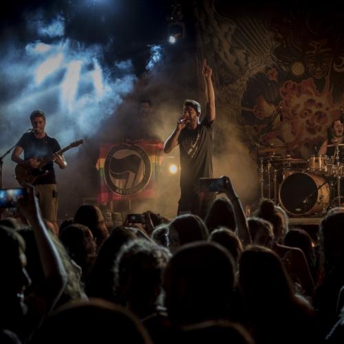 2018 / Concert - La Gran Nit -  Itaca Band / Gironella