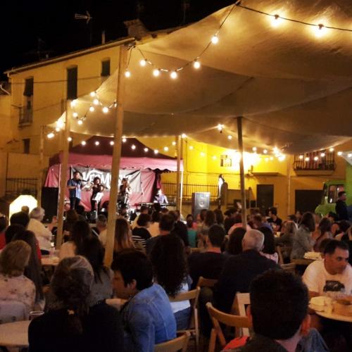 2018 / Vermusic Festa Major / Gironella